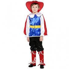 <b>Батик Карнавальный костюм Кот</b> в сапогах-3, рост 104 см 7016 ...