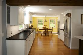Dining Room Tables Portland Or 1920x1440 Cool Living Kitchen Dining Room With Concrete Floors And