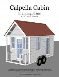 Tiny Home On Wheels Plans Tiny Houses On Wheels Floor Plans        Tiny Home On Wheels Plans Tiny House On Wheels Plans