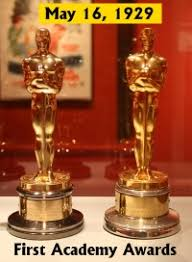 「the first academy awards 1929」の画像検索結果