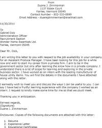 How to Write a Cover Letter  What is a Cover Letter  A cover     Cover Letter Templates Cover Letter Samples With No Contact Name   Ways To Write A Successful Cover Letter With