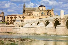 Image result for cordoba river