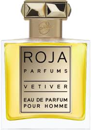 <b>VETIVER pour</b> Homme by <b>Roja Parfums</b>, ·Perfume - Parfumarija The ...