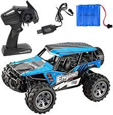 Trucks Toys & Games <b>RC Car 2.4G</b> 4CH Remote Control Truck ...