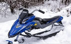 <b>Снегокат Yamaha Apex</b> Snow Bike купить в Москве | Личные вещи ...