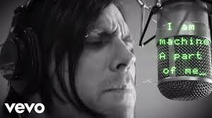 <b>Three Days Grace</b> - I Am Machine (Official Lyric Video) - YouTube