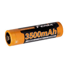 <b>Аккумулятор 18650 Fenix ARB-L18 (3500</b> мА/ч)