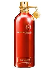 <b>Oud Tobacco</b> Cologne for Men by <b>Montale</b> was introduced in 2020 ...
