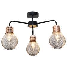 <b>Люстра потолочная Toplight</b> Гризелл 3х40 Вт Е14 801004356 ...