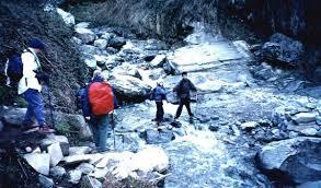Autour des Annapurna ! (deuxième partie & fin)