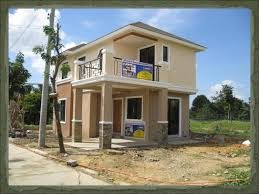 Affordable Two Story House Plans   mexzhouse comAffordable Two Story House Plans   Cheap House Design Philippines Simple House Designs Philippines