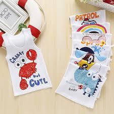 <b>2019 Summer Boys</b> T Shirt Cartoon <b>Kids</b> Underwear <b>Sleeveless</b> ...