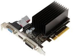 Купить <b>Видеокарта Palit GeForce GT 730</b> Silent LP ...