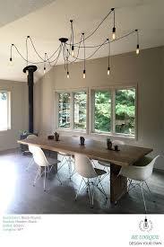 <b>Industrial</b> Chandelier <b>Modern</b> Dining lighting Hangout Pendants ...