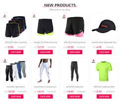 <b>ARSUXEO Men's</b> Running Shorts <b>2</b> in <b>1 Summer</b> Quick Dry ...