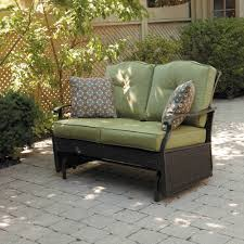 better homes and gardens providence outdoor glider bench seats 2 better homes and gardens providence outdoor glider bench seats 2 walmart com