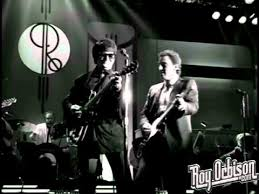 """<b>Roy Orbison</b> and Friends - """"Dream Baby"""" - from """"Black and White ..."""