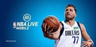 Приложения в Google Play – NBA LIVE Mobile <b>Баскетбол</b>