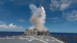 Image result for trump tomahawk