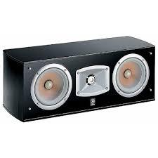 Полочная акустическая система <b>YAMAHA NS</b>-<b>C444</b>