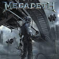 <b>Megadeth</b>: <b>Dystopia</b> - Music on Google Play