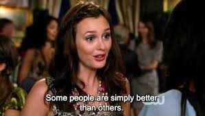 """Top Ten Most Valuable Life Lessons We Learned from """"Gossip Girl ..."""