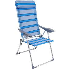 <b>Кресло складное</b> GoGarden SUNDAY, 5 позиций, 69х60х109 см ...
