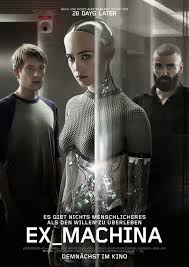 Image result for ex machina caleb and ava