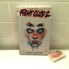 graphic novels boing boing fight club 2 a punch to the cerebral cortex