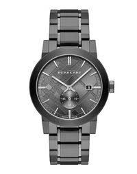 Купить <b>мужские часы Burberry</b> в интернет-магазине Lookbuck