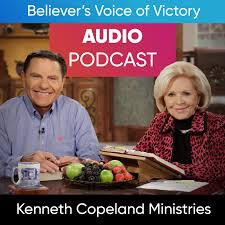 Believer's Voice of Victory Audio Podcast