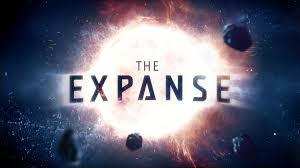 The Expanse 1.Sezon 1.B�l�m