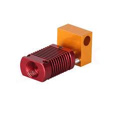 <b>3D Printer MK8</b> Hotend Kit <b>Extruder</b> Assembled 0.4mm <b>Nozzle</b> Set ...