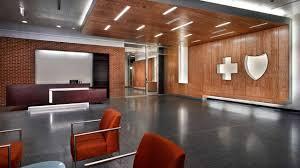 previous next bluecross blueshield office building architecture