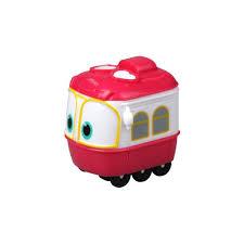 <b>Silverlit Robot Trains</b> Паровозик Сэлли в блистере купить в ...