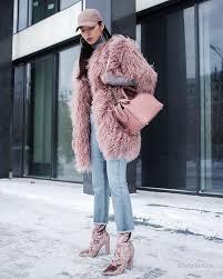 Уличная мода: Зимняя уличная мода 2017: модные образы ...