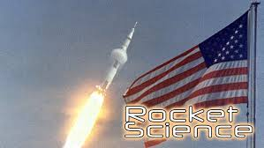 Image result for Rocket science picture