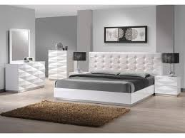 white leather bedroom furniture brown leather bedroom furniture