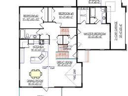 Split Level Home Bi Level Home Floor Plans  bi level house plans    Split Level Home Bi Level Home Floor Plans