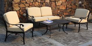 canvas waterproof patio furniture cover for 4 piece set ebay amazon patio furniture covers