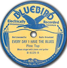 <b>Every Day I Have the</b> Blues - Wikipedia