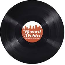 <b>Record</b> Archive: <b>Record</b> Store in Rochester, <b>NY</b>