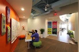 lmo advertising has moved to a 21000 square foot office space on the top floor of skanskas building on 1776 wilson blvd in arlington advertising office space