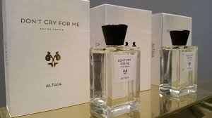<b>Altaia</b> - <b>Don't Cry</b> for Me | Perfume, Perfume bottles, Fragrance