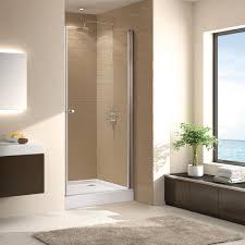 <b>Душевая дверь</b> в нишу <b>Cezares Eco</b> O-B-1-70-C-Cr стекло ...