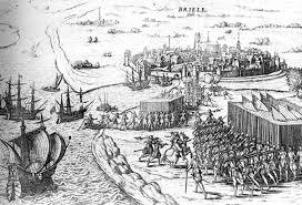 Afbeeldingsresultaat voor 1 april 1572