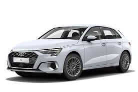 Official <b>Audi A3</b> 2020 safety rating