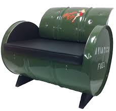 memphis belle chair aviation themed furniture