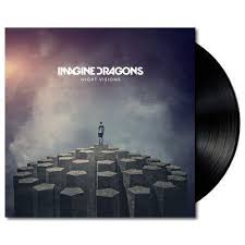 <b>Night</b> Visions (Vinyl) | JB Hi-Fi