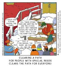images about Inclusief onderwijs on Pinterest Pinterest inclusive education cartoon   Google Search